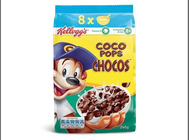 Superbrands case studies: Kellogg's Corn Flakes